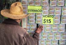 fraude con billete de loteria