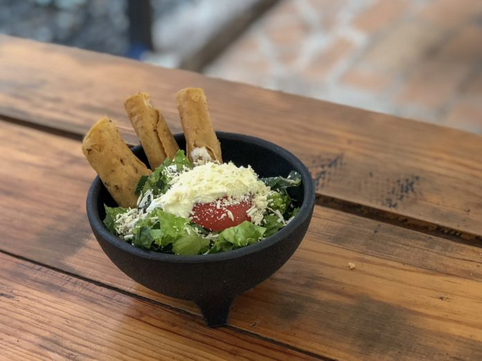 Nacú Restaurante Veracruzano
