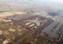 consulta popular del nuevo aeropuerto