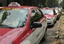Taxi seguro, clima y denuncias en la app de la Ciudad de México