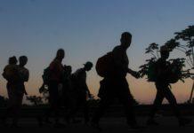 Caravana Migrante 2018