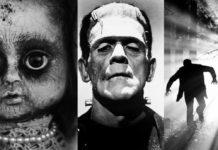 clásicos del terror en el teatro