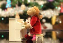 concierto navideño de la sinfónica de minería 2018