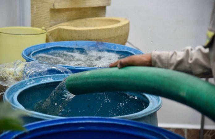 Cuajimalpa y Álvaro Obregón ya no serán de las alcaldías con corte de agua total