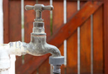 corte de agua en cdmx
