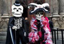 Día de Muertos 2018 en la CDMX: la gran celebración está de regreso