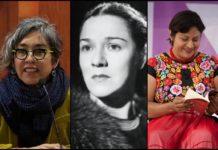 escritoras mexicanas