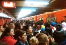 fallas en el Metro de la CDMX