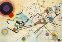 Kandinsky en CDMX