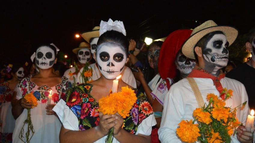 ruta turística de Coco en Michoacán
