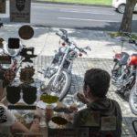 MONKEY BUTT BIKERS CAFÉ