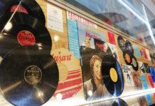Museo de la Radio en el Metro