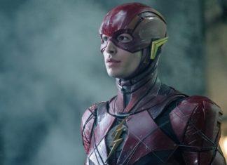 película de flash se retrasa