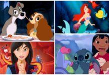películas live-action de Disney