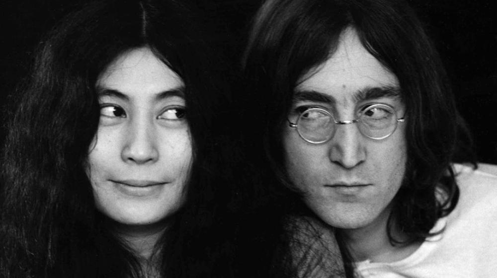 John Lennon Y Yoko Ono: Película De John Lennon Y Yoko Ono Verá La Luz Próximamente