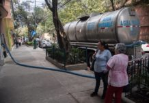 corte de agua del 25 al 27 de junio