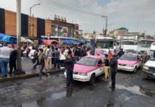 ¿Por qué hubo protesta en Tacubaya este miércoles?