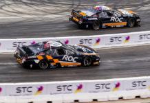 Race of Champions en CDMX