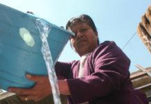 recorte de agua en edomex