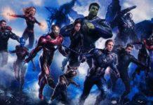 reino cuántico en avengers 4