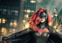 ruby rose como batwoman