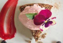 ruta gastronómica contra el cáncer de mama