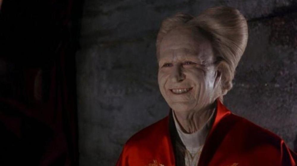 BBC oficializa el 'Drácula' de Steven Moffat y Mark Gatiss