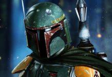 serie live-action de star wars