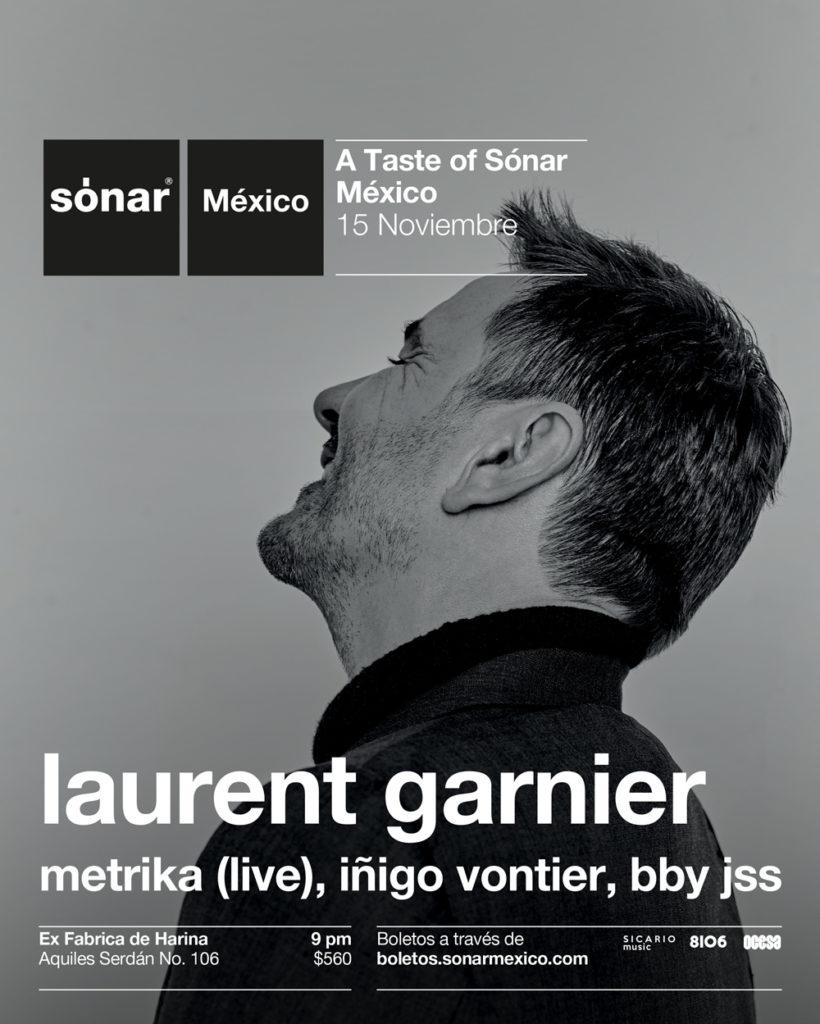 festival Sónar en México