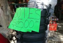 tambos de plastico para agua