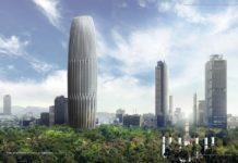 Así será Torre Puerta Reforma, el edificio más alto de la CDMX