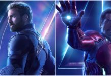 tráiler de avengers 4