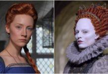 tráiler de las dos reinas