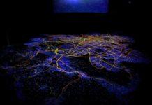 vistas aéreas de la cdmx