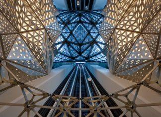 Zaha Hadid en el MUAC