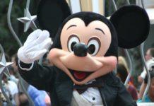 90 años de Mickey Mouse en el MUJAM