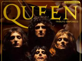 Tributo Sinfónico a Queen de la Filarmónica