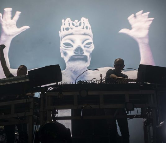 Chemical Brothers México