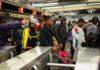 caravana migrante dejó la CDMX