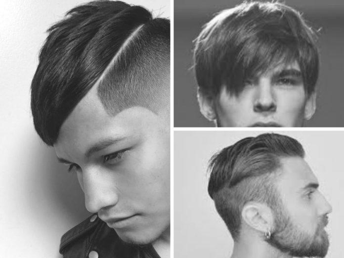 Cortes de cabello para hombre largo 2019