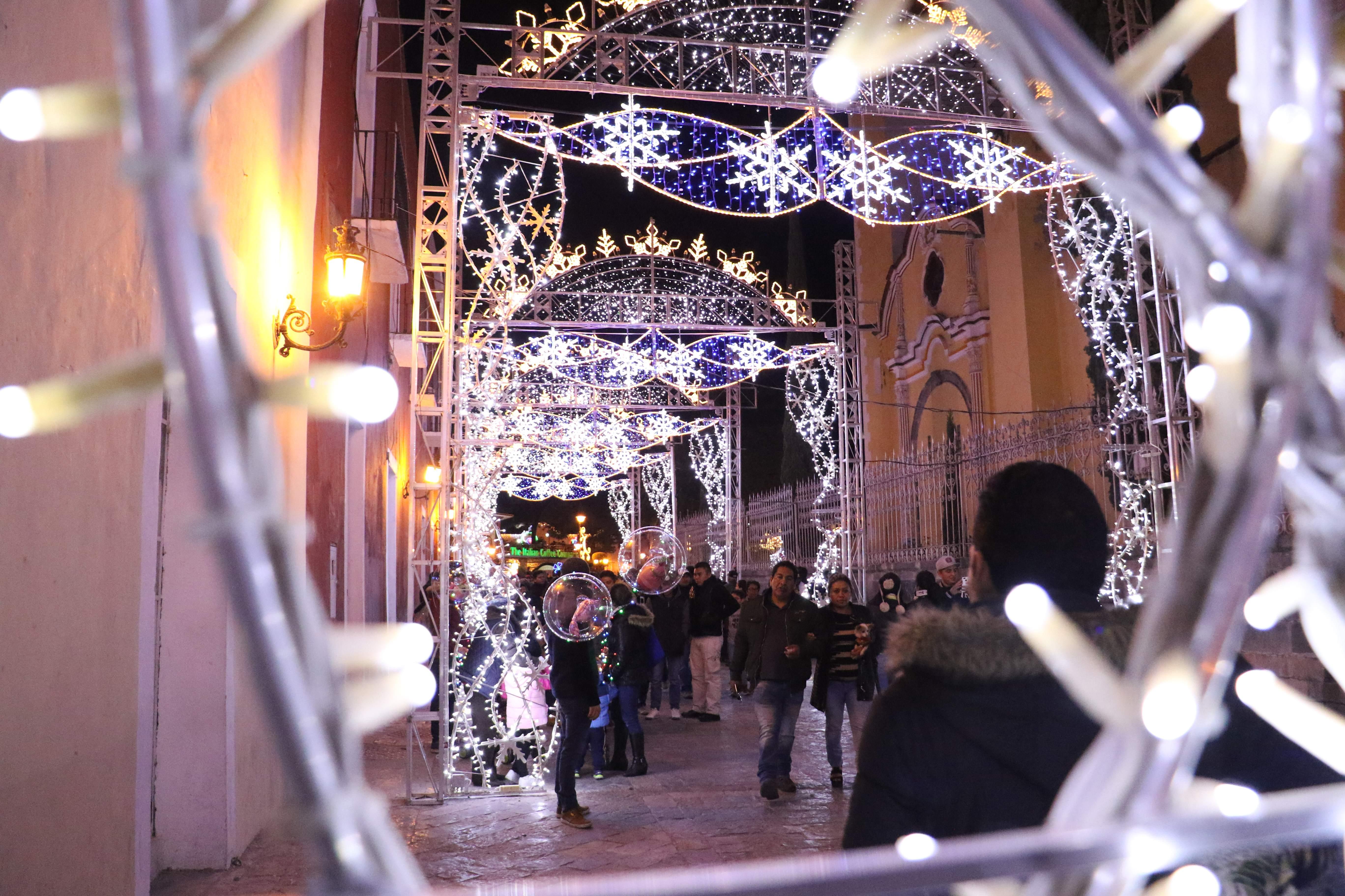 98fb6959f39 Villas iluminadas en México  dónde disfrutar el encanto de la Navidad