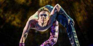 fotogalería Luzia Cirque du Soleil