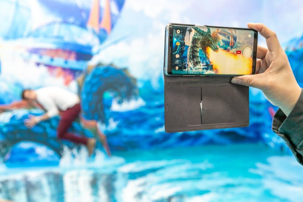 Museo interactivo Trick Eye cobra vida en la CdMx