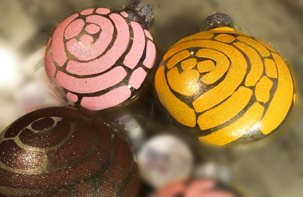 Adornos De Navidad En La Cdmx Concha Esferas Y Más Chilango