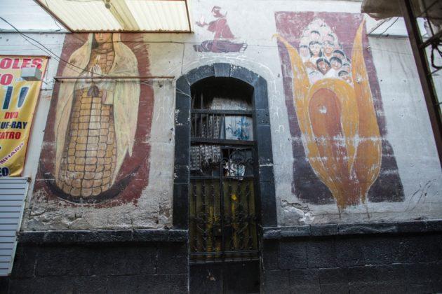 arte en Tepito