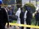 asesinato de la menor hallada en maleta en Tlatelolco