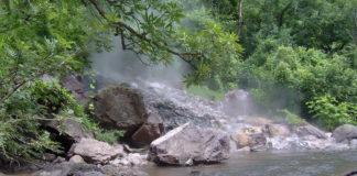 aguas termales cerca de la cdmx