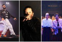 bandas del Corona Capital 2018