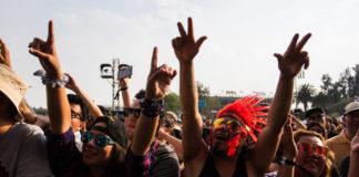 boletos del Vive Latino 2019