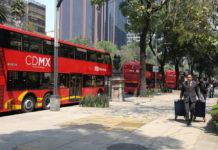 cerrarán estaciones del Metrobús este 24 de noviembre
